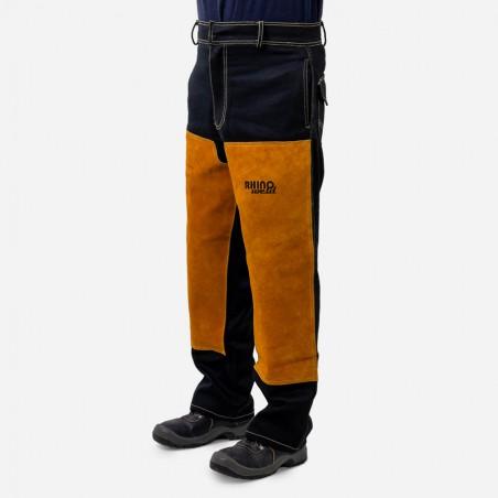 Spodnie spawalnicze RhinoWeld TR583