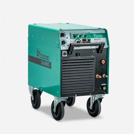 !!!PROMOCJA!!! Urządzenie spawalnicze OptiMIG 451 KW, 420A_60% (! 25% RABATU!)